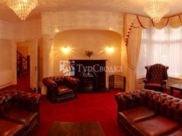 Wirral Lodge Guest House 3*