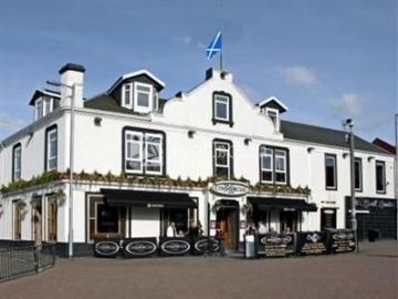 The Commercial Hotel Wishaw 3*