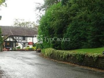 The Deanwater Hotel Woodford 3*