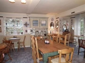 Park House Bed & Breakfast Bladon 4*