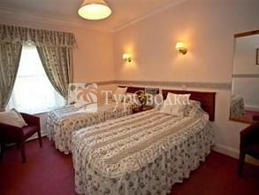 Tankerville Arms Hotel Wooler 2*