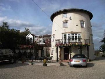 The Old Mill Hotel Yarm 4*