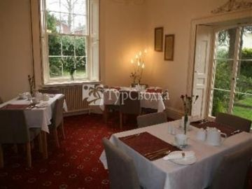 Hollybank Bed & Breakfast Yatton 3*