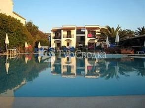Corfu Century Resort Medotel Thinali 4*
