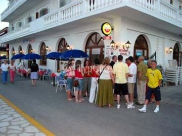 Roda Inn Corfu Thinali 3*