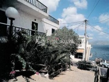 The Traditional Homes of Crete Agios Nikolaos (Crete) 3*