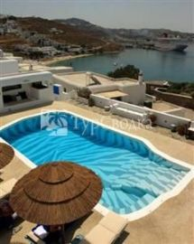 Hotel Princess of Mykonos 3*