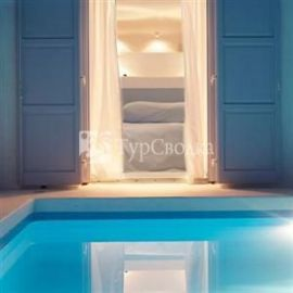 Mykonian Mare The Art Resort n' Spa 5*