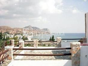 Agnanti Beach Apartments Archangelos (Rhodes) 2*