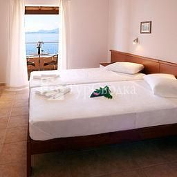 Barbati View Apartments 3*