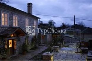 Amaryllis Luxury Guest House Central Zagori 3*