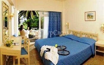 Creta Beach Hotel & Bungalows 4*
