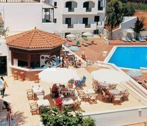 Lyda Beach Hotel Gouves 3*