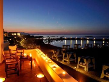 Knossos Beach Bungalows & Suites 4*
