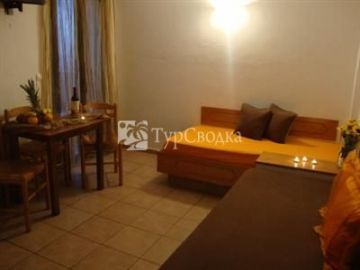 Petra Village Apartments 3*