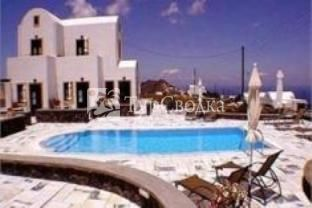 Anthonas Apartments 3*