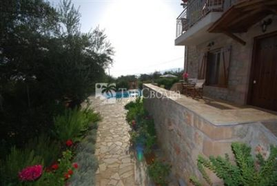 Eleonas Traditional Luxury Houses 3*