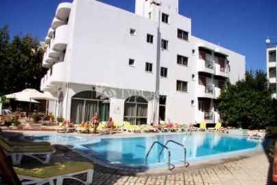 Captains Hotel Kos 2*