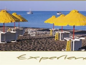 Vlycha Beach Apartments Lindos 3*
