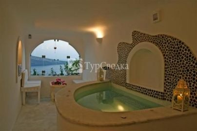 Marizan Caves & Villas 4*