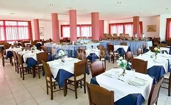 Summer Dream Hotel Petaloudes 3*