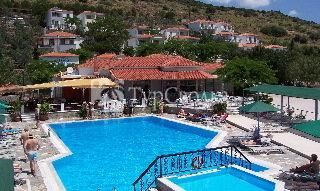 Panorama Hotel Petra (Greece) 3*
