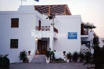 Cyclades Hotel Possidonia 3*