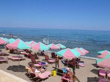 Seafront Hotel Apartments 3*