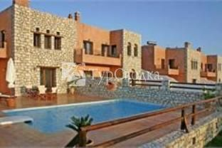 Sitia Villas Delight 3*