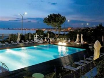 Makedonia Palace Hotel Thessaloniki 5*