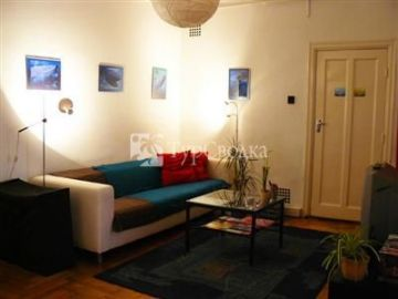 Activity Hostel Budapest 1*