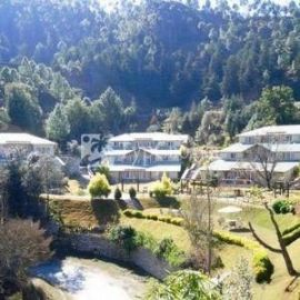 Club Mahindra Valley Resort Almora 3*