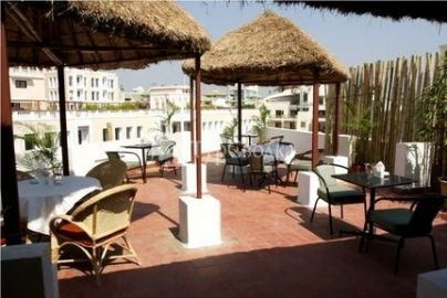 The Olive Suites 3*
