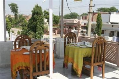 Royal Guest House Bharatpur