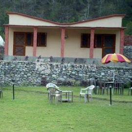 Corbett Heaven Resort 2*