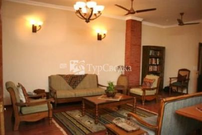The Estate Bed and Breakfast New Delhi 2*