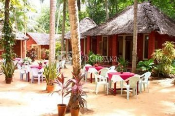 Ideal Ayurvedic Resort Kovalam 2*