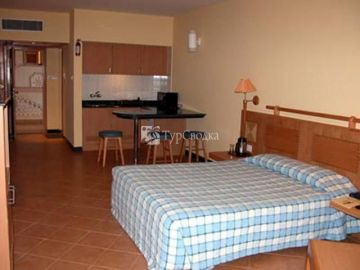 Club Mahindra Varca Beach 4*