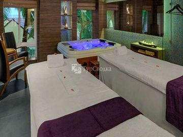 Mayfair Hideaway Spa Resort 4*
