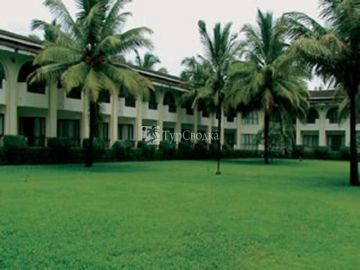 Holiday Inn Resort Goa 4*