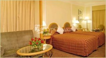 The Imperial Palace 5*