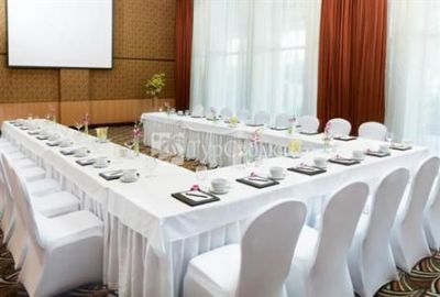 Taj Residency Trivandrum 5*