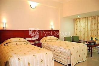 Breeze Residency Hotel Tiruchirappalli 3*