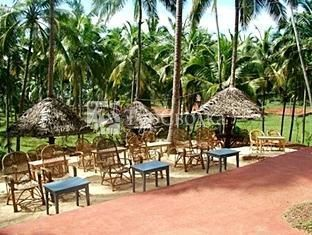 Hotel Seabreeze Varkala Beach Resort 3*