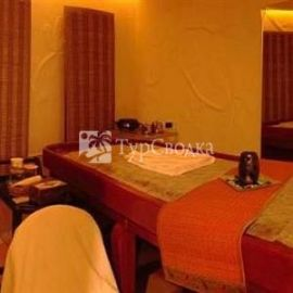 Bay Leaf Ayurveda Resort Visakhapatnam 3*
