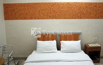 Falcons Nest Serviced Apartments Vizag Visakhapatnam 3*