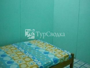Crystall Guesthouse 1*