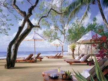 Four Seasons Resort Bali at Jimbaran Bay 5*