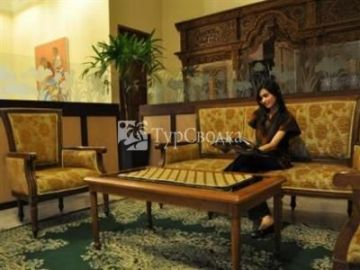 Griya Teratai Luxury Guesthouse and Spa Solo 2*