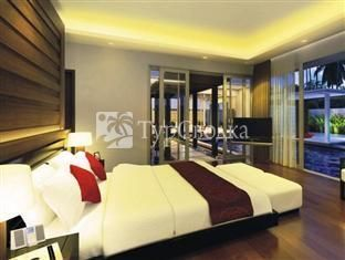 The Kharma Luxury Villas 1*